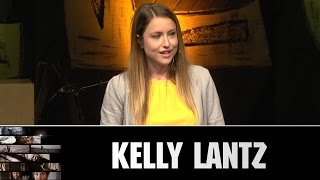 Bible Blockbusters: Enoch - Kelly Lantz