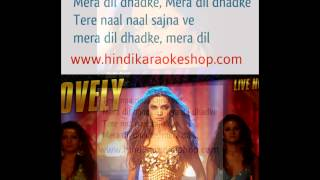 Download Hindi Songs Karaoke Ni main kamlee