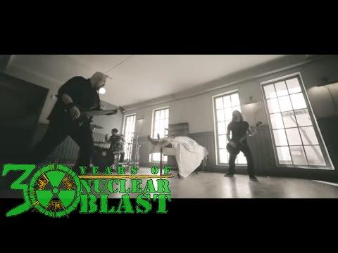 Клип Rage - Blackened Karma