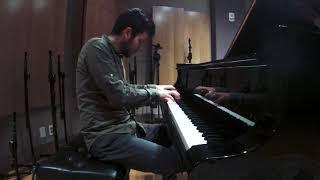 "Leo Blanco - Venezuelan Rhapsody ""Tornillo Flojo"" (Piano Solo Version)"