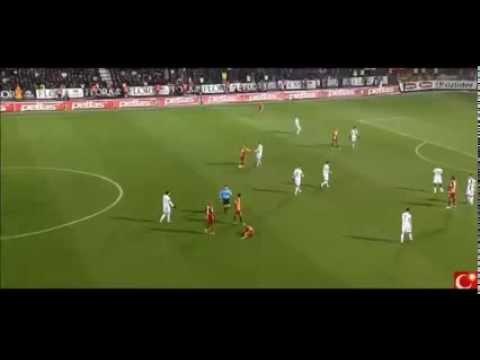 Gaziantep Galatasaray Geniş Özeti 26Ocak 2014