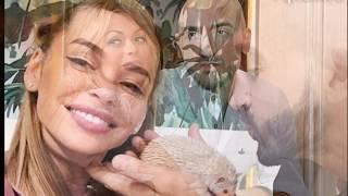Актриса Анна Хилькевич о своем разводе с мужем