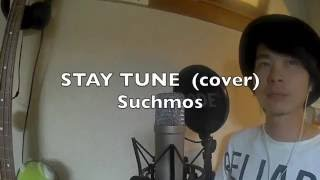 Suchmos STAYTUNE COVER