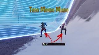 To Mio People All World Vey '-' I Fortnite