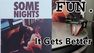 Fun. - It Gets Better (2021 HQ Vinyl Rip)