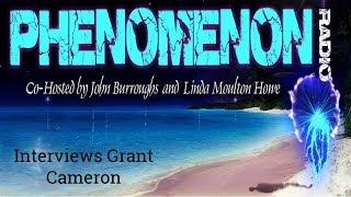 Linda Moulton Howe   Special Guest Grant Cameron