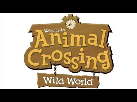 K.K. Love Song (Aircheck) - Animal Crossing: Wild World