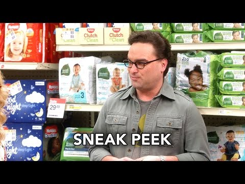 The Big Bang Theory: 10x19 The Collaboration Fluctuation - sneak peak #2