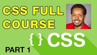 CSS Full Course - Somali - Qaybta 1aad