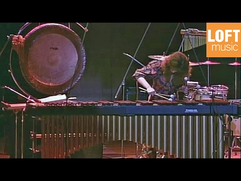 Evelyn Glennie: Keiko Abe - Michi (1991)