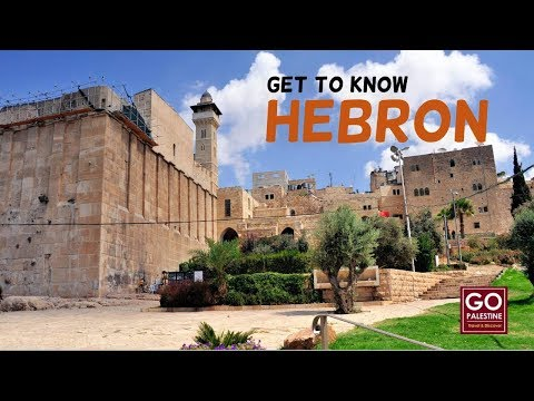 Get to know Hebron!