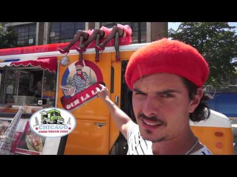 Chicago Food Truck Festival 2016