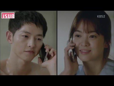 EVERYTIME - CHEN (EXO) (DESCENDANTS OF THE SUN OST)[Eng Sub]_FMV