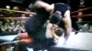 WWF: Corporate Royal Rumble Eliminations