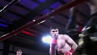 Крутой ролик про завоевание Али Ахмедовым пояса WBC