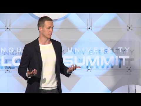 A Microbiome Revolution | Geoffrey von Maltzahn | Singularity University Global Summit