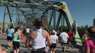 National Capital Marathon, Ottawa, Canada