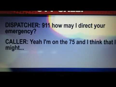 Funniest 911 CALL EVER!!!