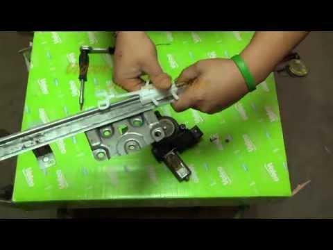 Reparación elevalunas eléctrico(Peugeot Boxer P.del iz)HD