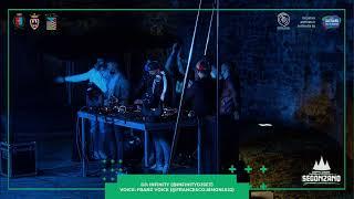 Castello di Segonzano - Virtual DJ Set - 15 maggio 2021