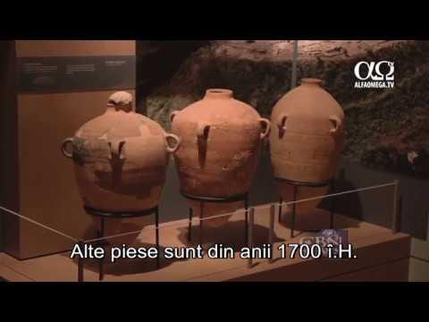 S-a deschis Muzeul Bibliei în Washington DC from YouTube · Duration:  4 minutes 32 seconds