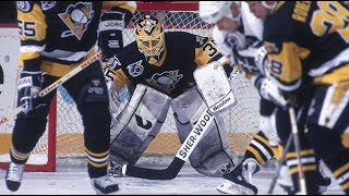 All Time Great NHL Goalies Not in the Hall of Fame