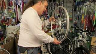 MTB Wheels Tutorial - Freewheel vs Cassette - BikemanforU
