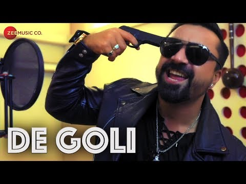 De Goli - Official Music Video | Ajaz Khan | Asif Panjwani