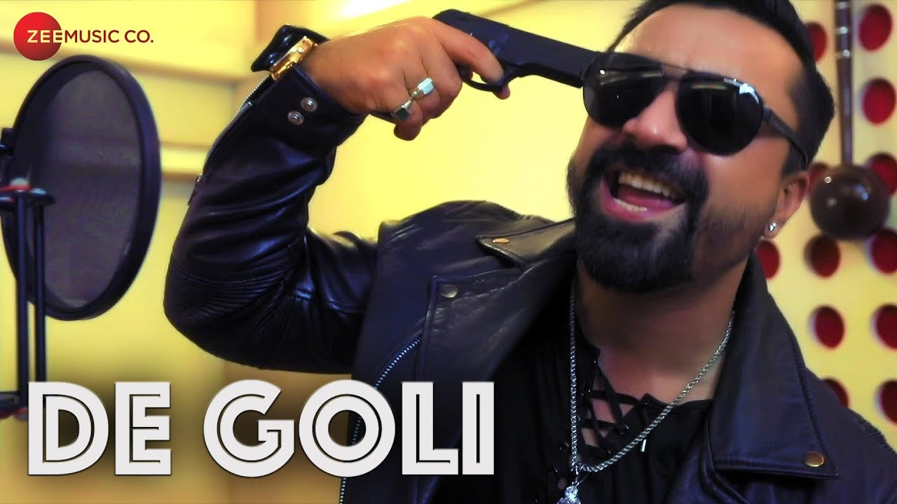 Download De Goli - Official Music Video   Ajaz Khan   Asif Panjwani