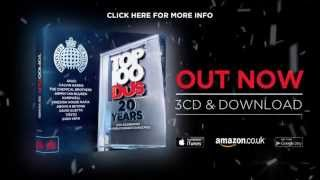 DJ Mag Top 100 - 20 Years: Out Now  (Ministry of Sound TV)