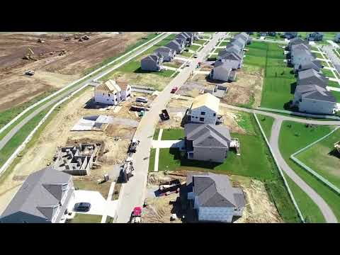 New Homes In Beavercreek, OH | Claiborne Greens At Stonehill Tour