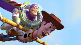 John Lasseter Looks Back on 30 Years of Pixar