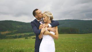 Andrea a Michal - svatební video