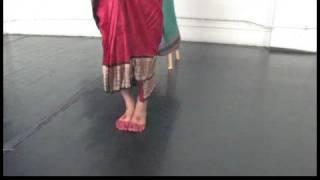 Bharatanatyam South Indian Dance Lessons : Bharatanatyam Dancing Tips: Dat Tey Tam