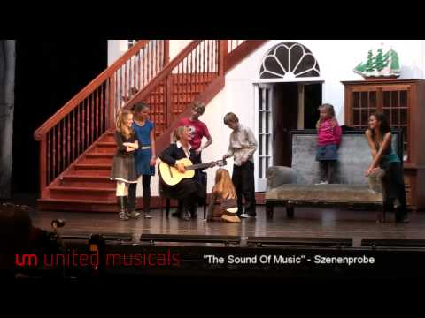 """""""The Sound of Music"""" - A Musical Is Coming Home - Salzburger Landestheater"""