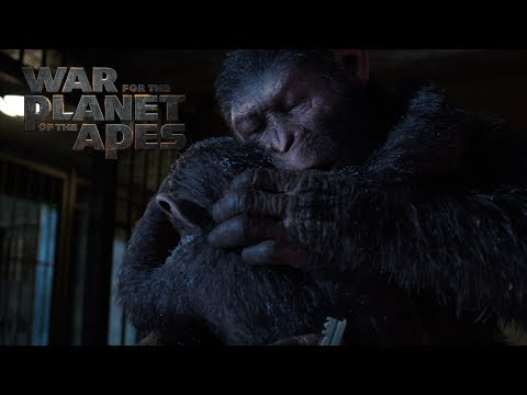 War for the Planet of the Apes | A Father Becomes Legend | 20th Century FOX