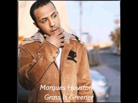 Marques Houston Grass Is Greener