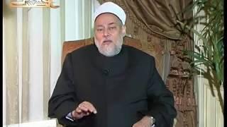 علي جمعة : برامج الأمم المتحدة للقيم والأخلاق مأخوذة من سنة النبي ﷺ