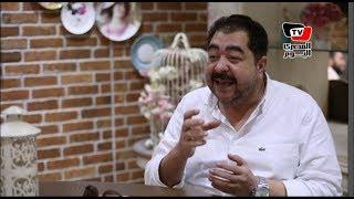 طارق عبدالعزيز: «لا يعنيني رقم واحد أهم حاجة الناس تصدقك.. وربنا يكرمك يا هنيدي» Video