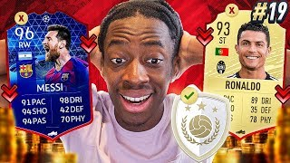 PANIC SELLING!!! THE MARKET IS DONE! + MY FINAL ICON SBC!