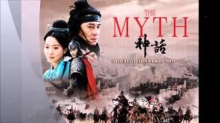 The myth-endless love-Jackie Chan & Kim Hee Sun (HD)