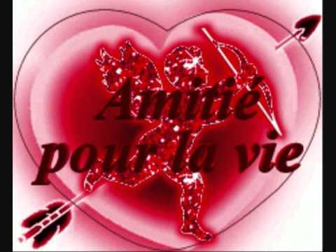 Joyeux Anniversaire Ma Soeur De Coeur Wmv Youtube