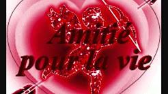 Joyeux Anniversaire Ma Belle Jaujau Mon Coeur Youtube