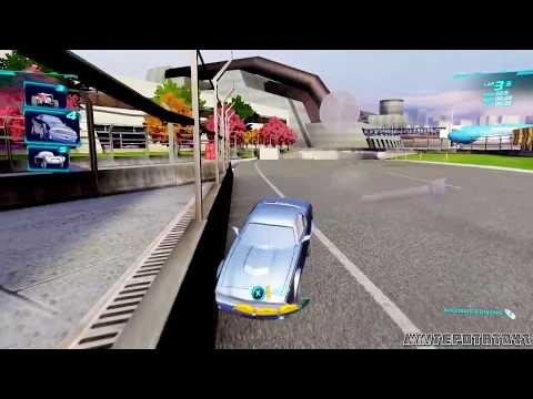 Cars 2: The Video Game | Rod