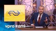 Spoorboekloos rijden - Zondag met Lubach (S07)