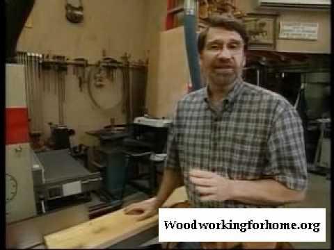 Original Woodworking Dower Chest Plan & Design