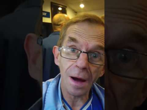 The Wealdstone Raider says Welling United have got fans