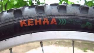 Обзор велосипеда Forward(Описывать и нечего,надеюсь скоро от него избавлюсь.Не судите строго,ведь это первое мое видео., 2015-06-28T19:35:20.000Z)