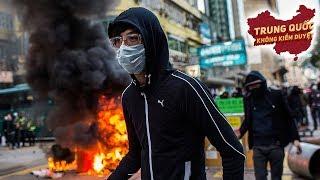 20 Năm Qua Đi, Đây Sẽ Là Hồi Kết Của Hồng Kông?   Trung Quốc Không Kiểm Duyệt