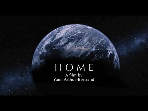 Home yann arthus bertrand resumo